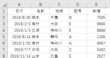 Office TANAKA - ワークシート関数[EOMONTH 関数]